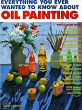 Everything You Ever Wanted to Know about Oil Painting 3551559