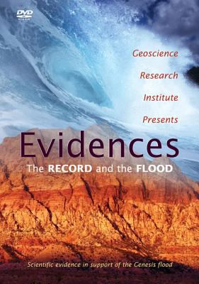 Evidences: The Record and the Flood