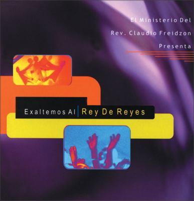 Exaltemos Al Rey de Reyes 9780829734829