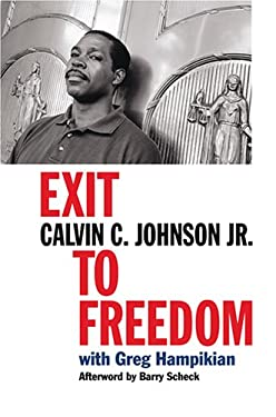 Exit to Freedom 9780820327846