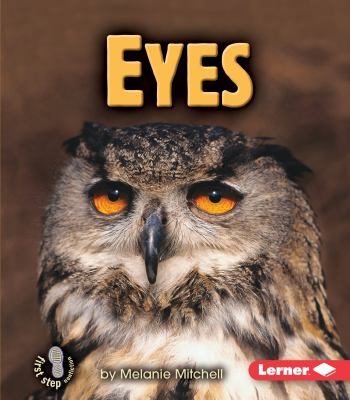 Eyes 9780822539117
