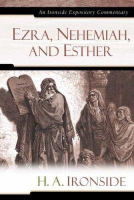 Ezra, Nehemiah, and Esther 9780825429255