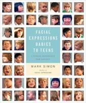 Facial Expressions Babies to Teens: A Visual Reference for Artists 3553863