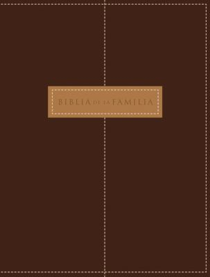 Family Bible-NVI 9780829750362