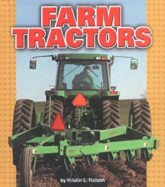 Farm Tractors 9780822506904