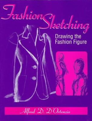Fashion Sketching 9780827376502
