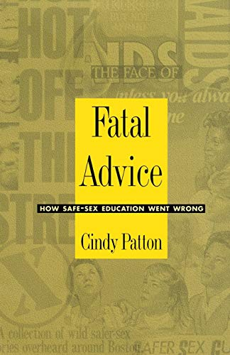 Fatal Advice - PB 9780822317470
