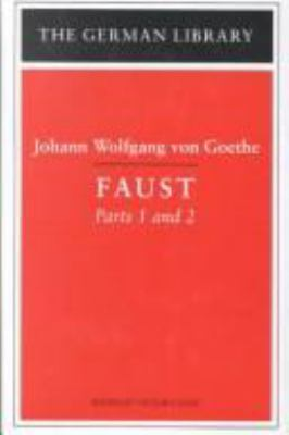 Faust 9780826407245