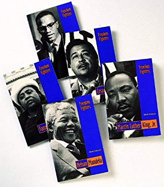 Fearon Freedom Fighters-Martin L King 94 9780822432203
