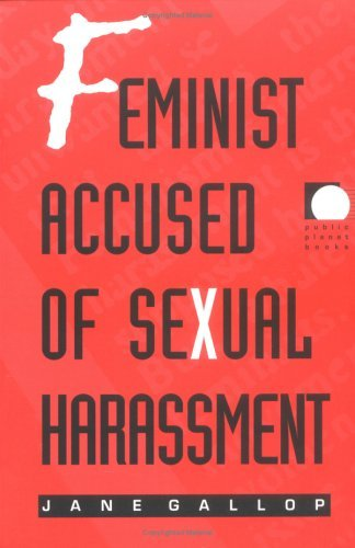 Feminist Accused - PB 9780822319184