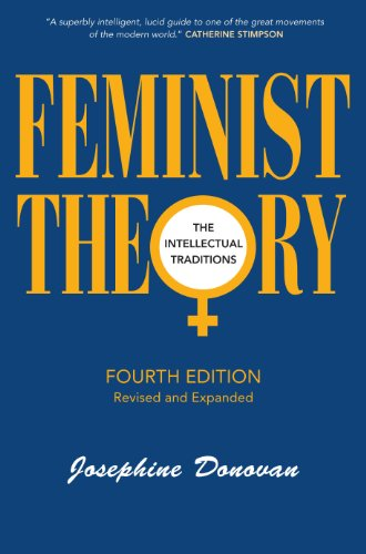 Feminist Theory: The Intellectual Traditions, Third Edition 9780826412485