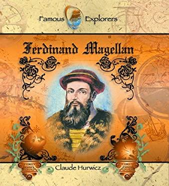 Ferdinand Magellan 9780823955626