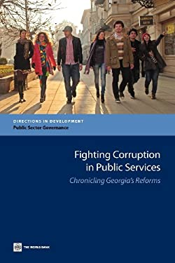 Fighting Corruption in Public Services 9780821394755