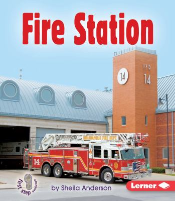 Fire Station 9780822588412