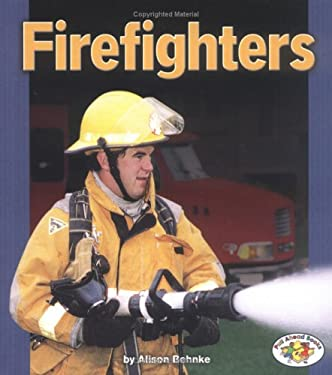 Firefighters 9780822500636