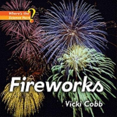 Fireworks 9780822590101