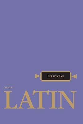 First Year Latin 9780829410266