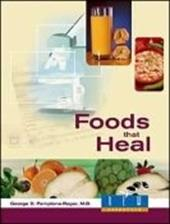 Foods That Heal 3609439