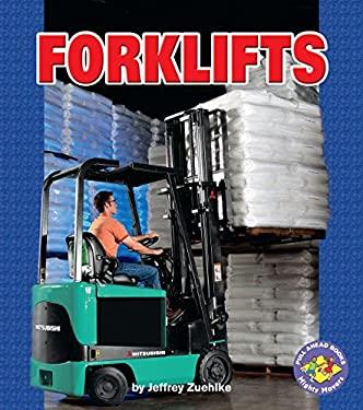 Forklifts 9780822558965