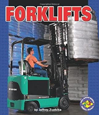 Forklifts 9780822560081
