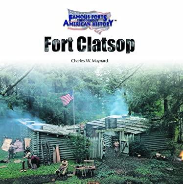 Fort Clatsop 9780823958375