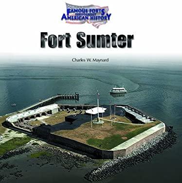 Fort Sumter 9780823958405