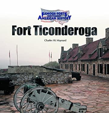 Fort Ticonderoga 9780823958368
