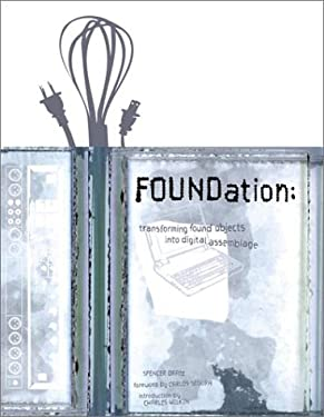 Foundation 9780823012954