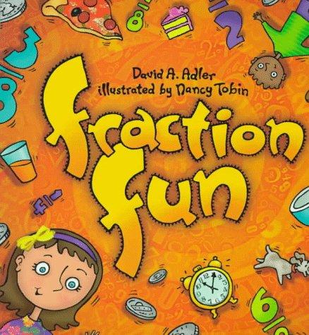 Fraction Fun 9780823413416