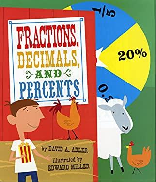 Fractions, Decimals, and Percents 9780823423545