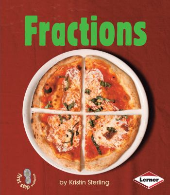 Fractions 9780822588474