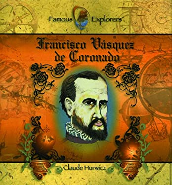 Francisco Vasquez de Coronado 9780823955640