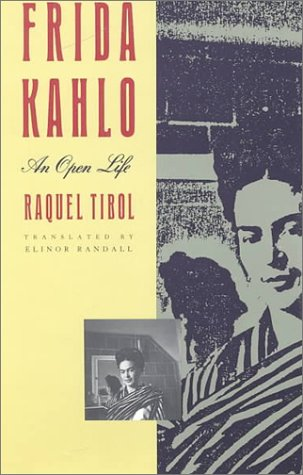 Frida Kahlo: An Open Life 9780826314185