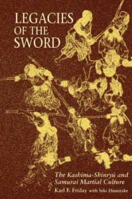 Friday: Legacies of the Sword Pap 9780824818791