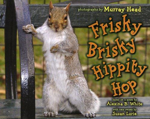 Frisky Brisky Hippity Hop 9780823424108