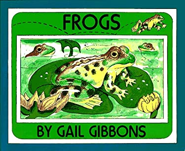 Frogs 9780823411344