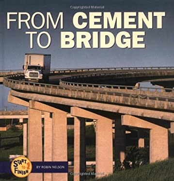 From Cement to Bridge 9780822513896