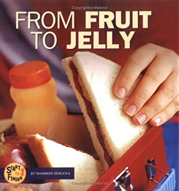 From Fruit to Jelly 9780822509424