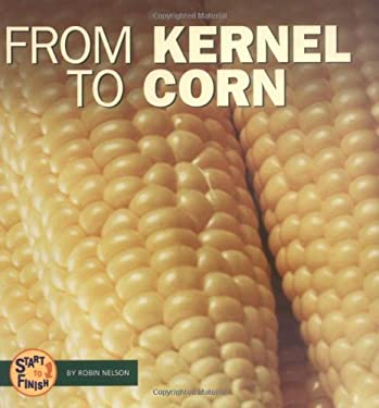From Kernel to Corn 9780822546597