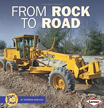 From Rock to Road 9780822513919