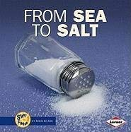 From Sea to Salt 9780822507475