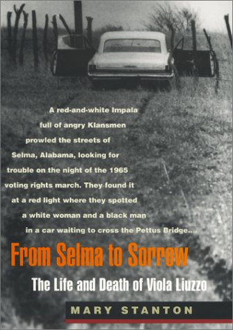 From Selma to Sorrow 9780820322742