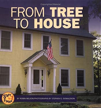 From Tree to House 9780822513926
