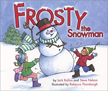 Frosty the Snowman 9780824965006