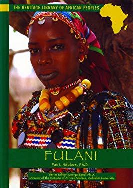 Fulani 9780823919826