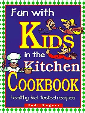 Fun with Kids in the Kitchen, Spiral 9780828010719