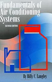 Fundamentals of Air Conditioning Systems, Second Edition 3577127