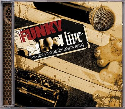 Funky En Vivo Desde Costa Rica 9780829747782