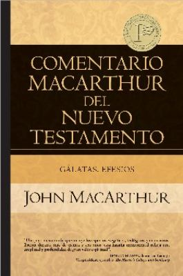 Galatas, Efesios = Galatians, Ephesians 9780825418044