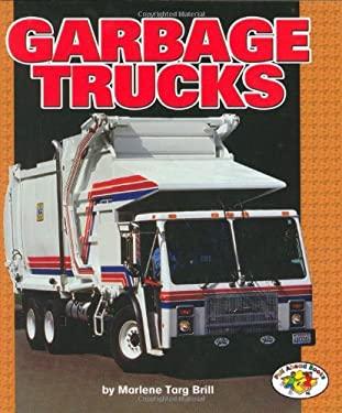 Garbage Trucks 9780822515395